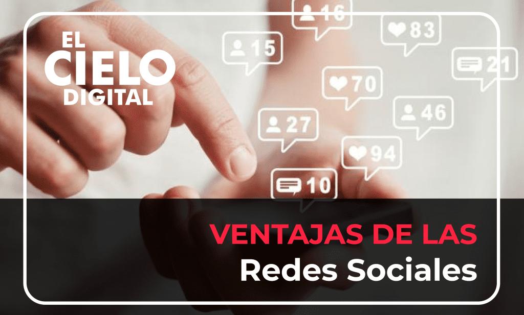 ventajas redes sociales marcas
