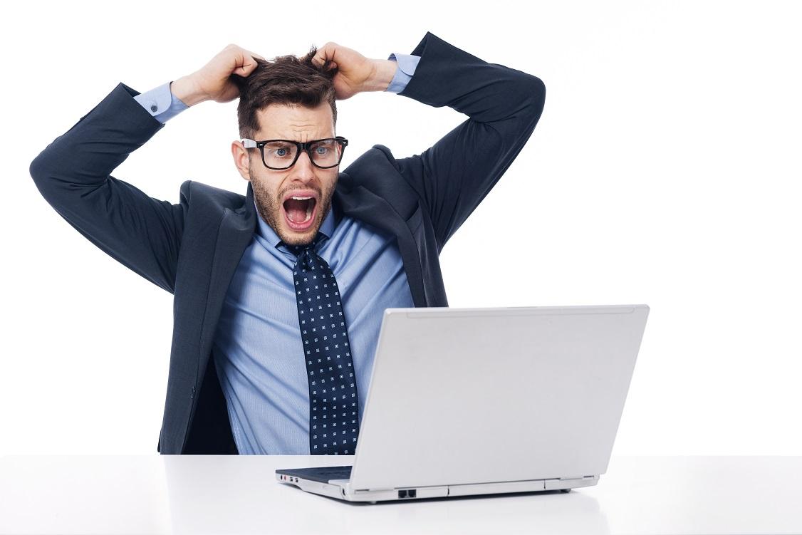 7 errores comunes del marketing digital