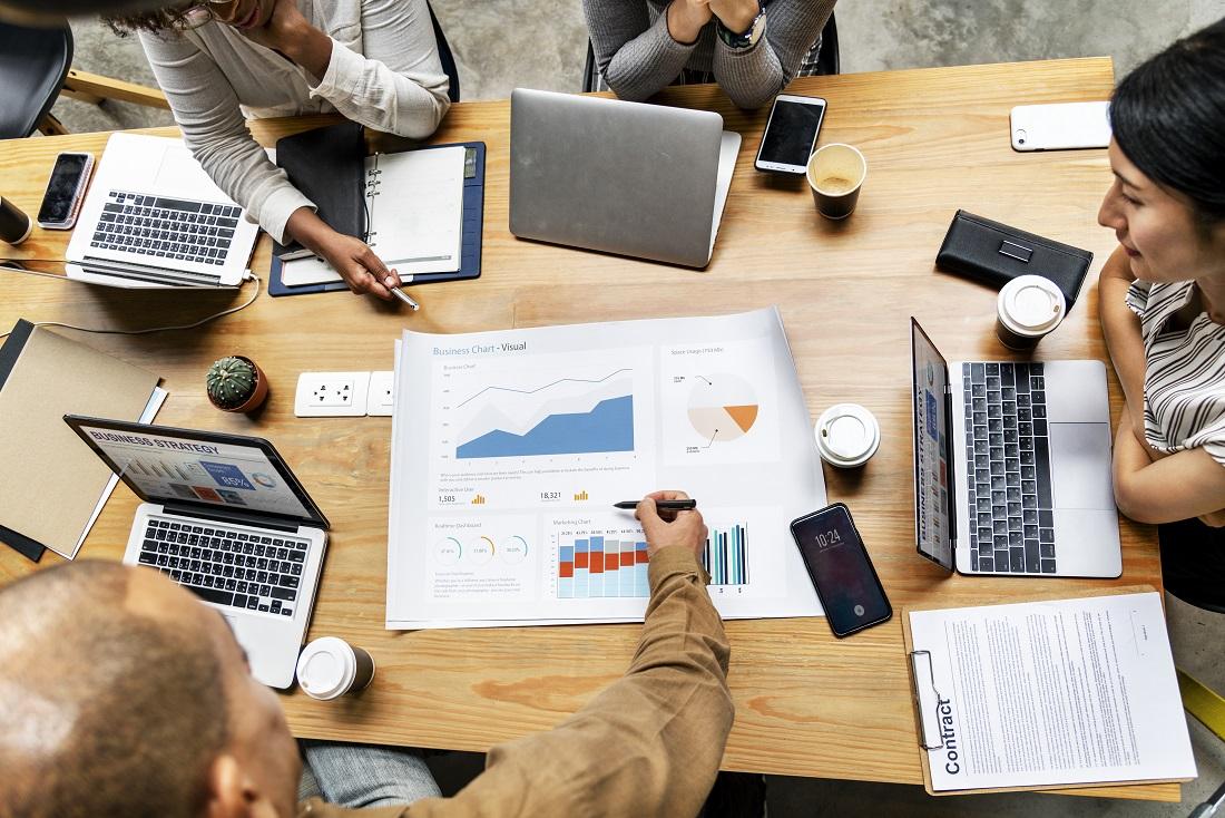 Qué tienen en común las mejores agencias de marketing digital